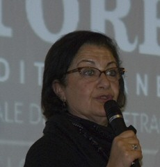 Jalila Baccar