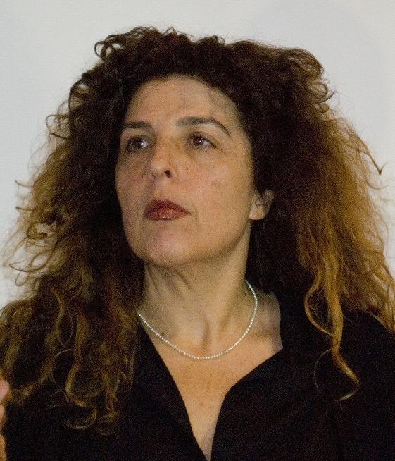 Yael Perlov