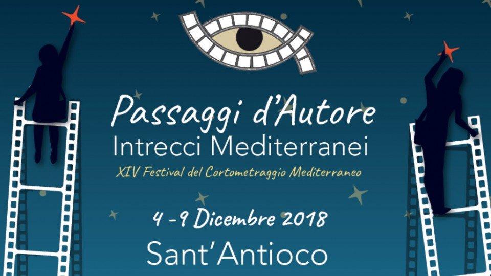 Passaggi d'Autore: intrecci mediterranei 2018